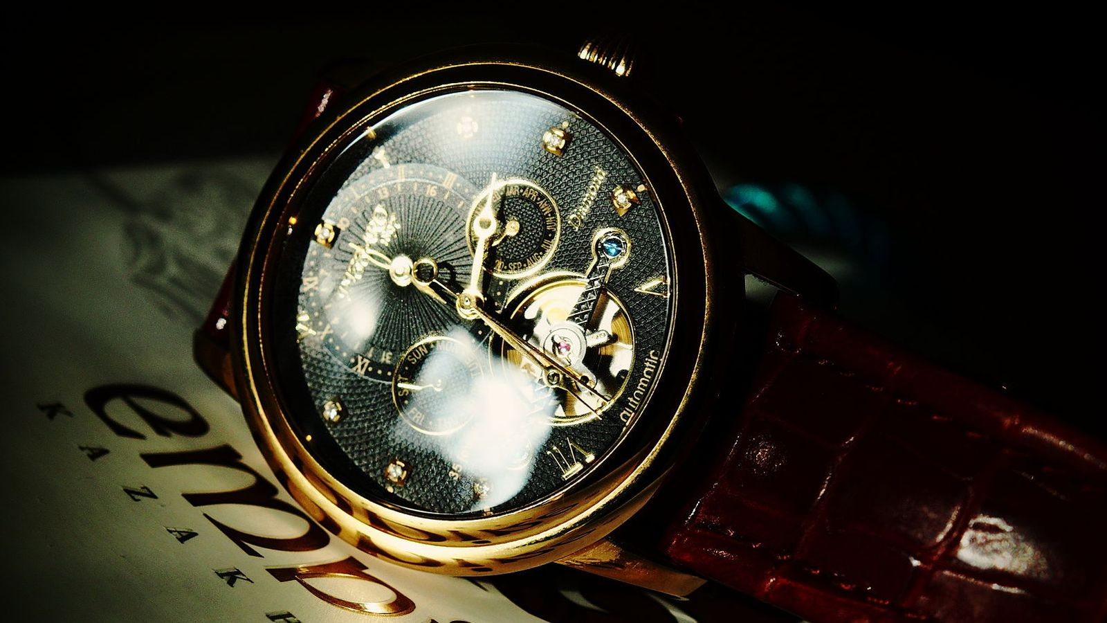 my wrist watch essay Here is your short paragraph on my watch apart from bending and wrapping to the wrist short paragraph on my journey (370 words.