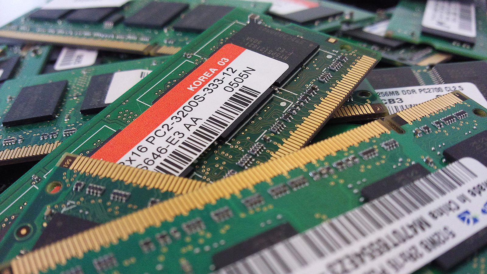 Open Class Action Lawsuits >> $310M settlement fund in US DRAM lawsuit now accepting ...