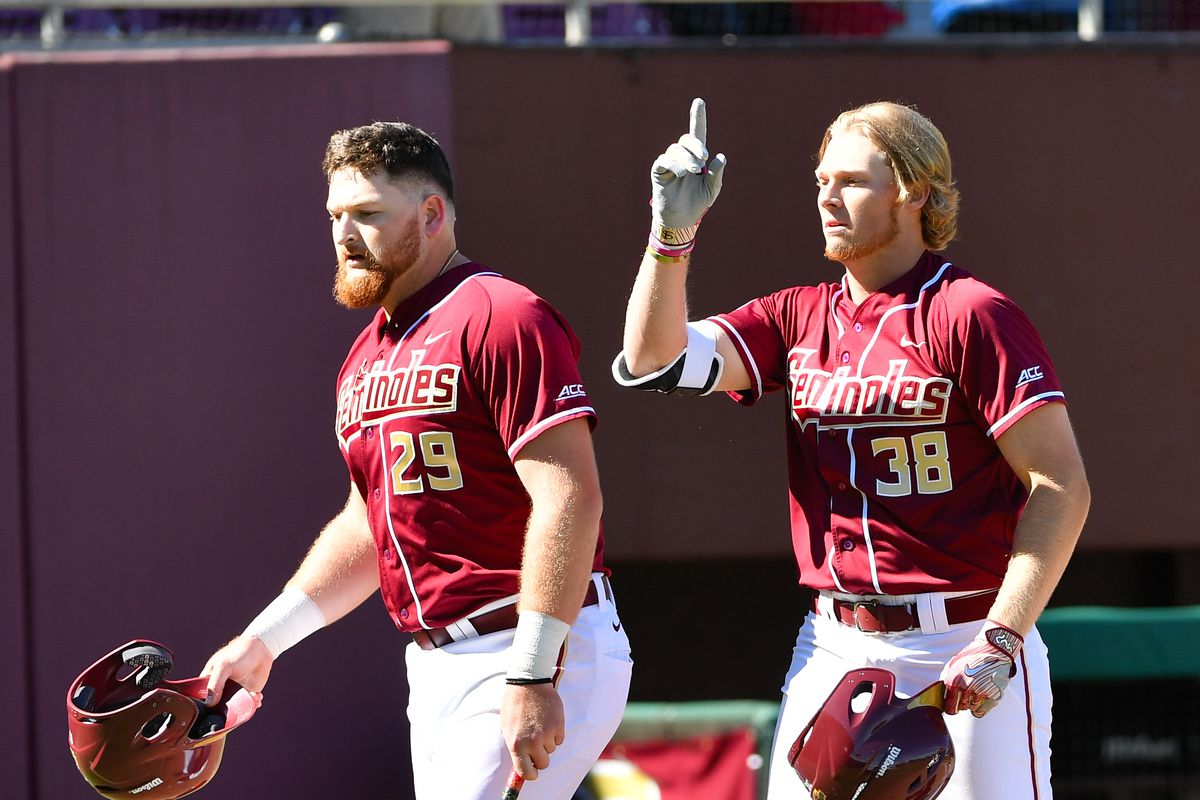 Florida State Cools Off Clemson, 7-3
