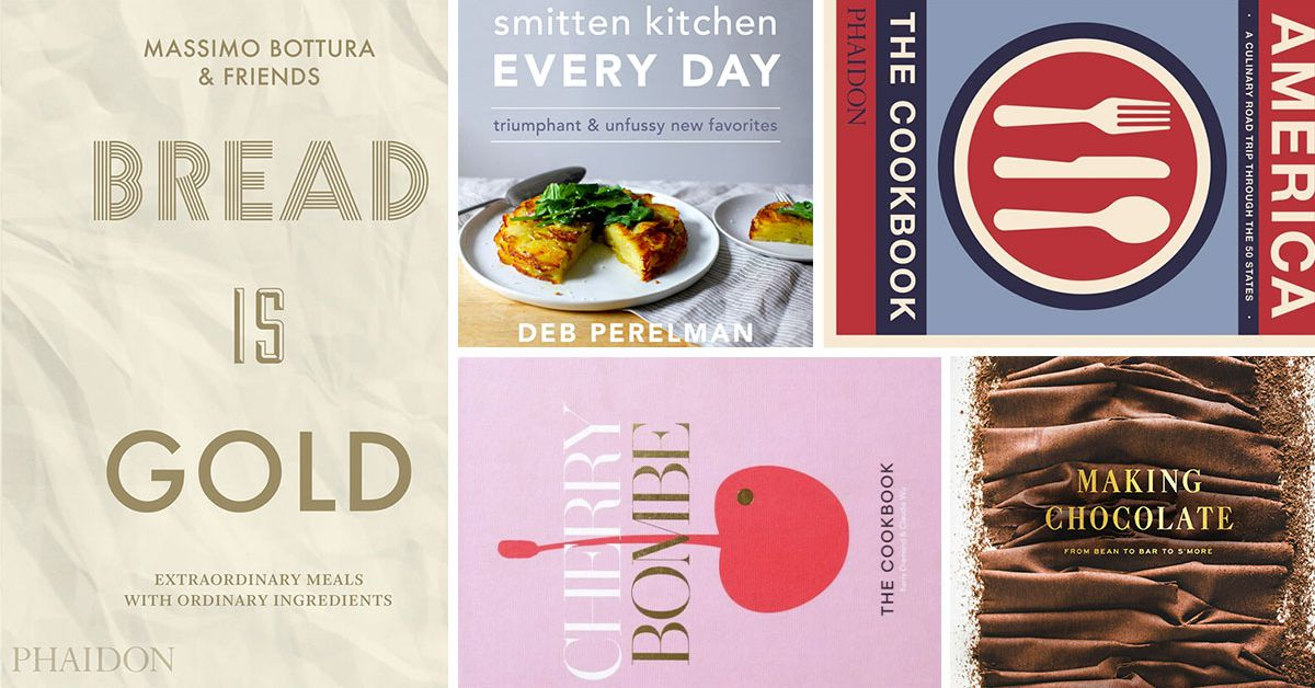 The biggest cookbooks of fall 2017 deep dives and curated the biggest cookbooks of fall 2017 deep dives and curated collections eater forumfinder Choice Image