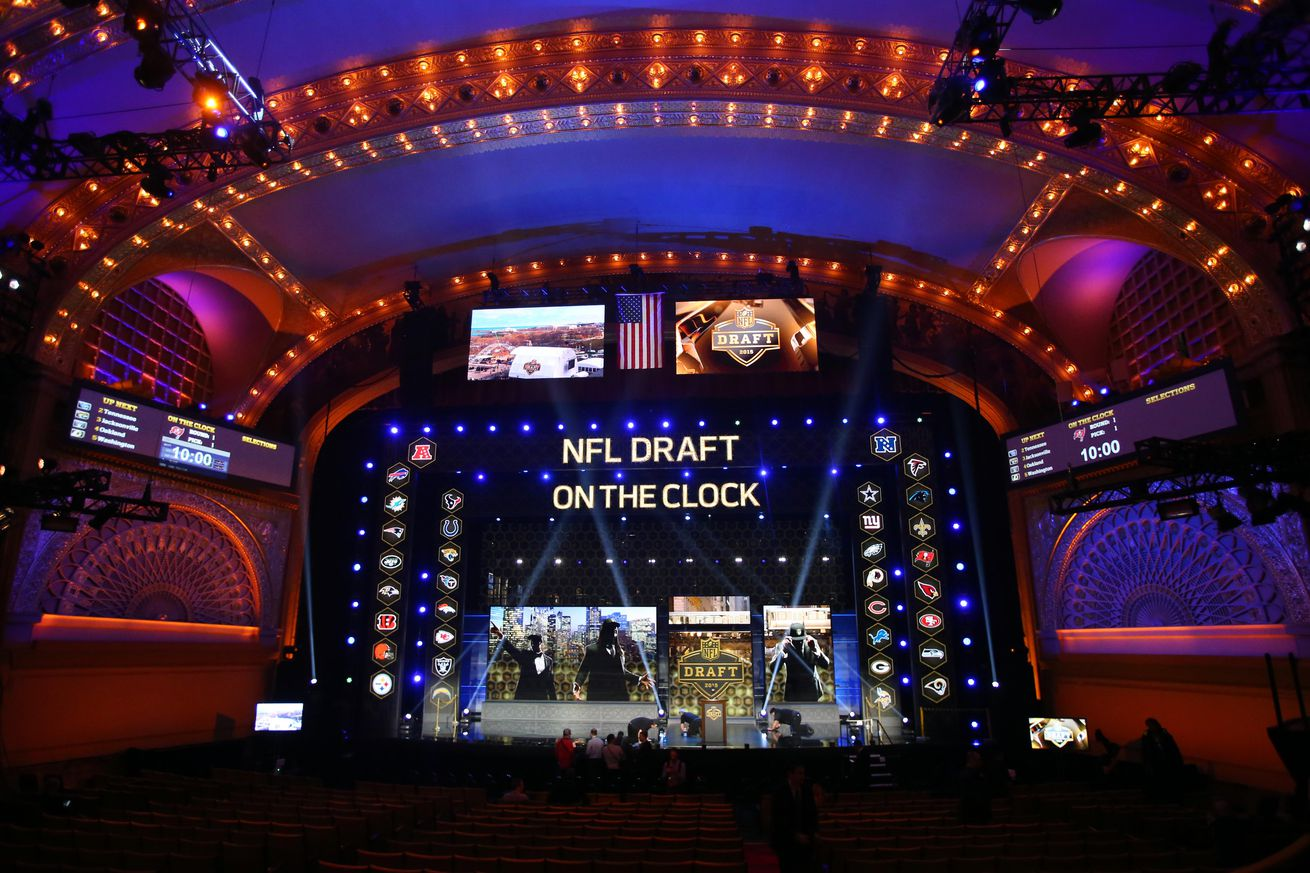 Analyzing team success in the NFL Draft