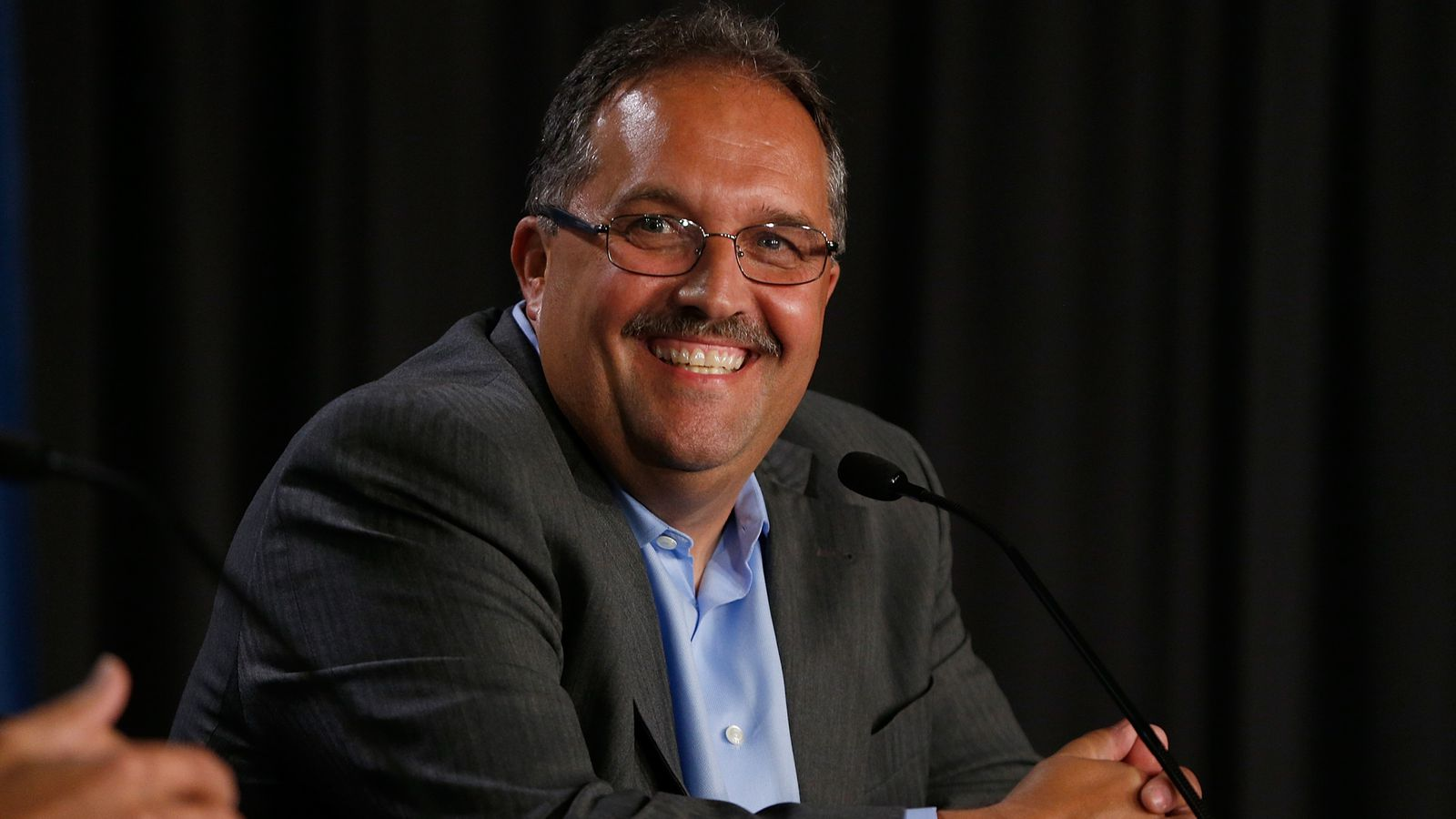 stan van gundy - photo #38