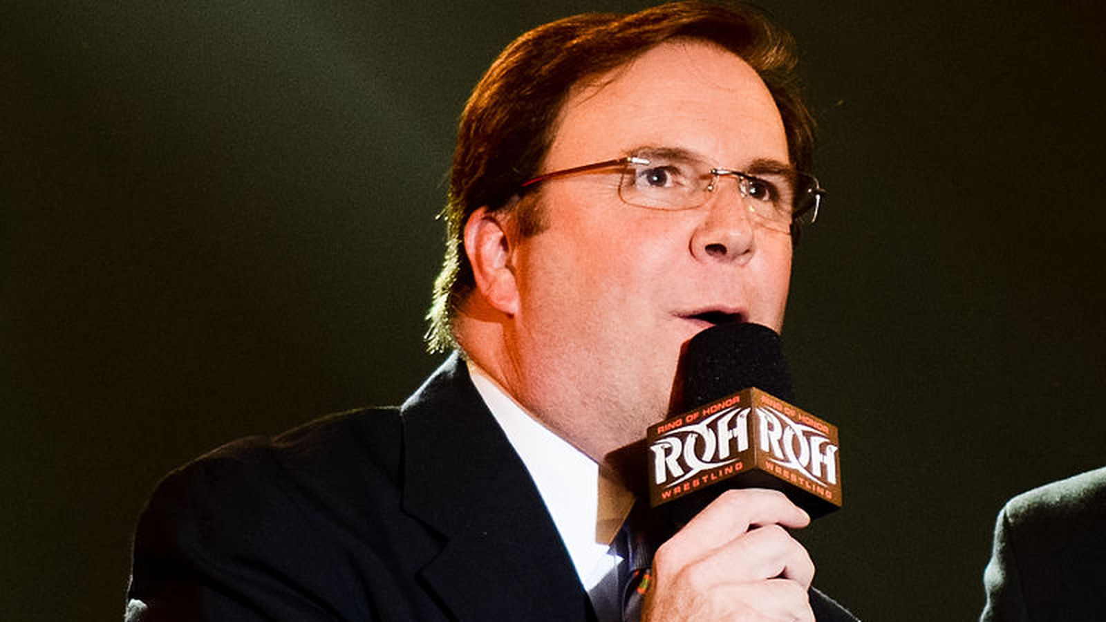 report kevin kelly done with ring of honor cageside seats