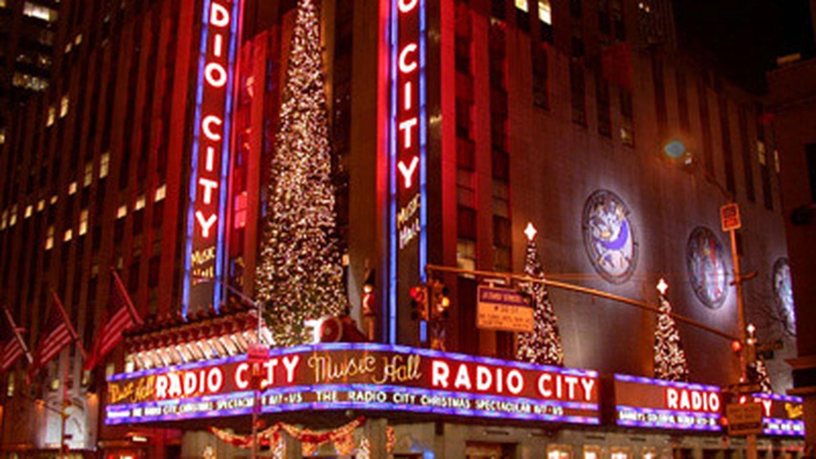 win tickets to radio city christmas spectacular