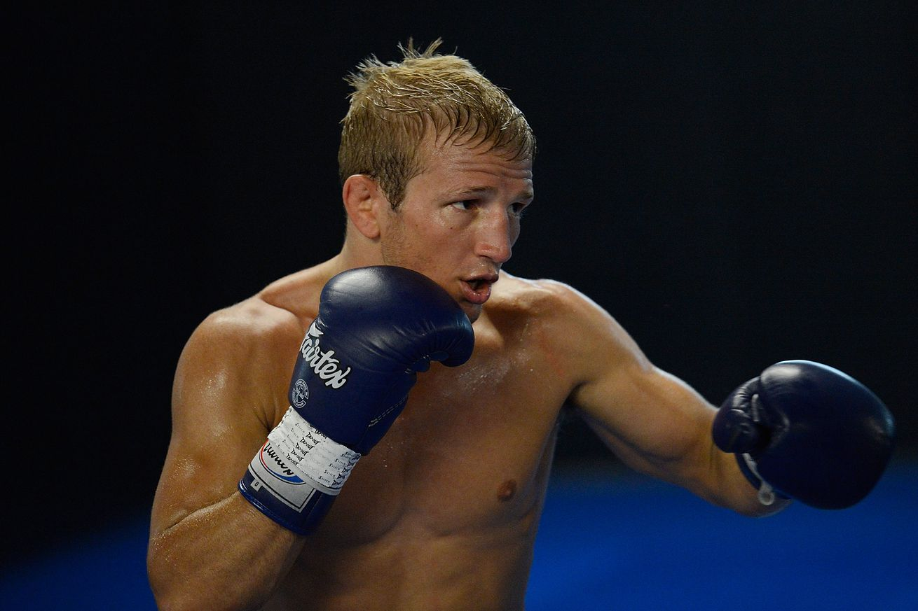 community news, Team Alpha Male fighter Adam Corrigan goes off on T.J. Dillashaw, calls him the worst training partner of all time