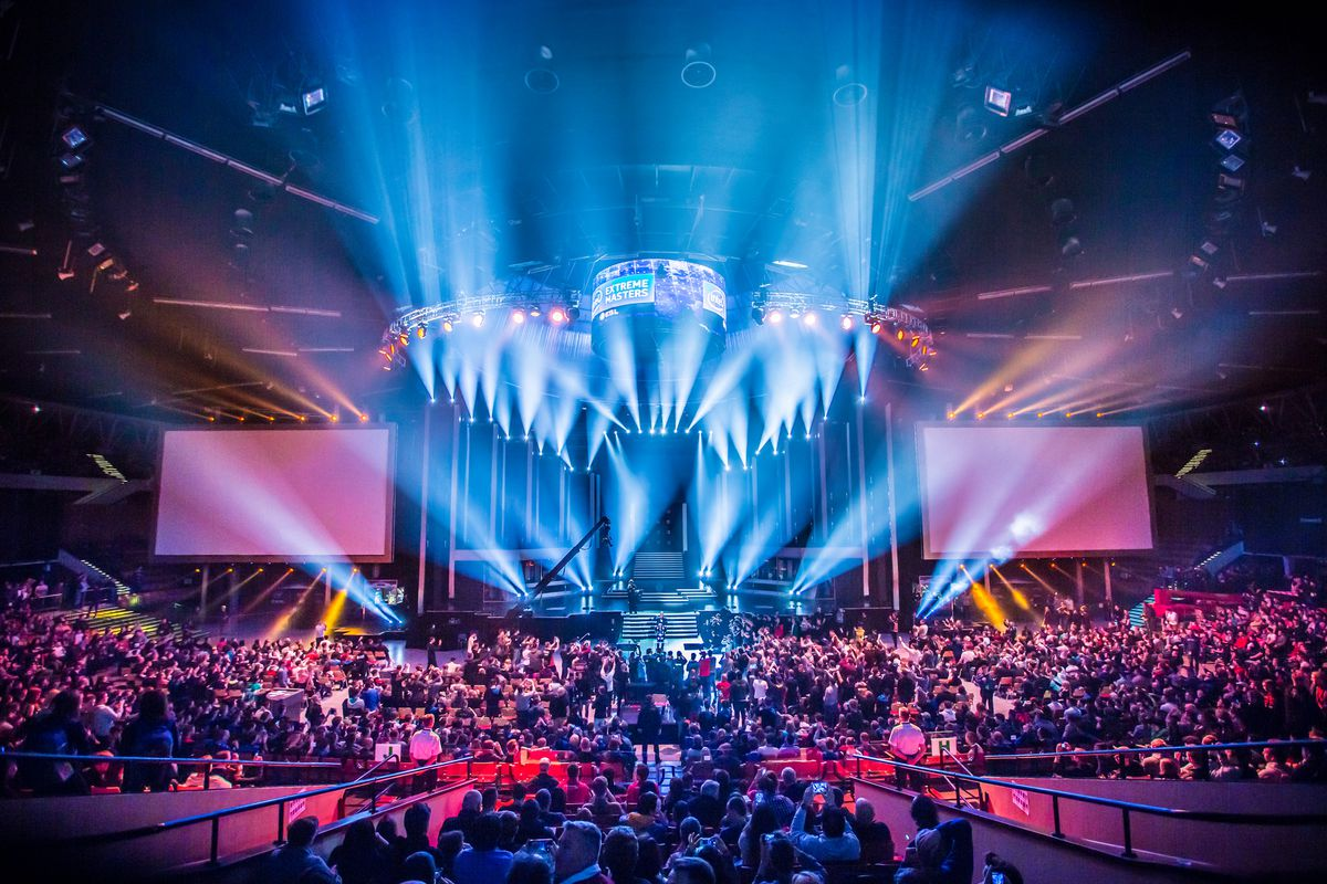 IEM events will stop featuring League of Legends next season