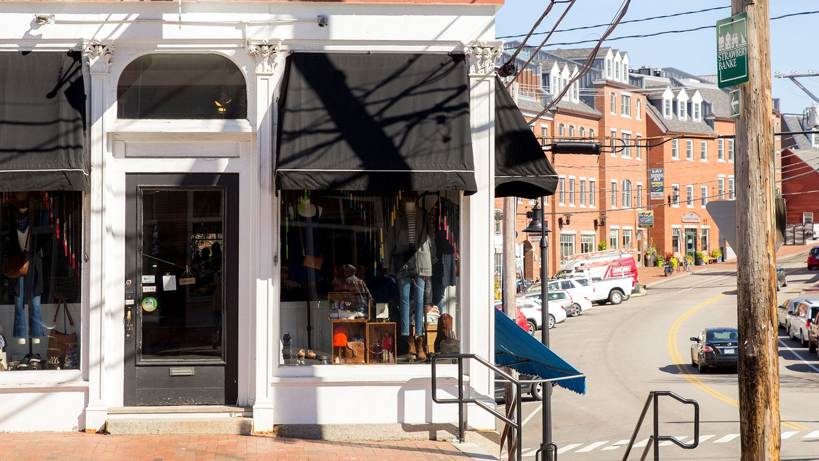 Portsmouth Nh Shopping >> Where to Shop in Portsmouth, NH and Kittery, ME - Racked