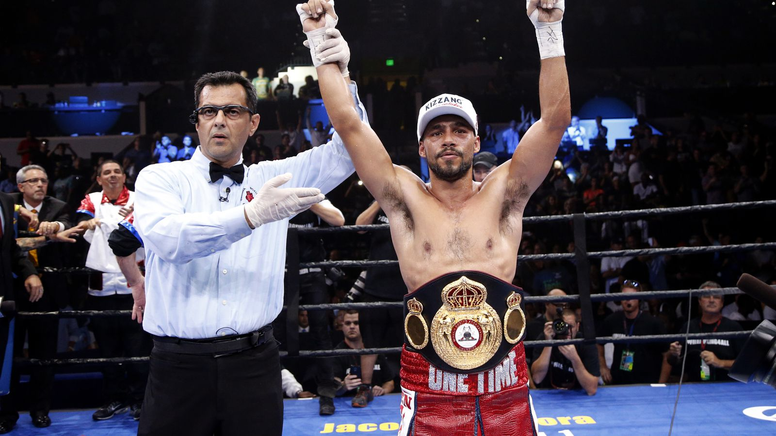 Keith Thurman will target Danny Garcia with a win over Shawn Porter - Bad Left Hook