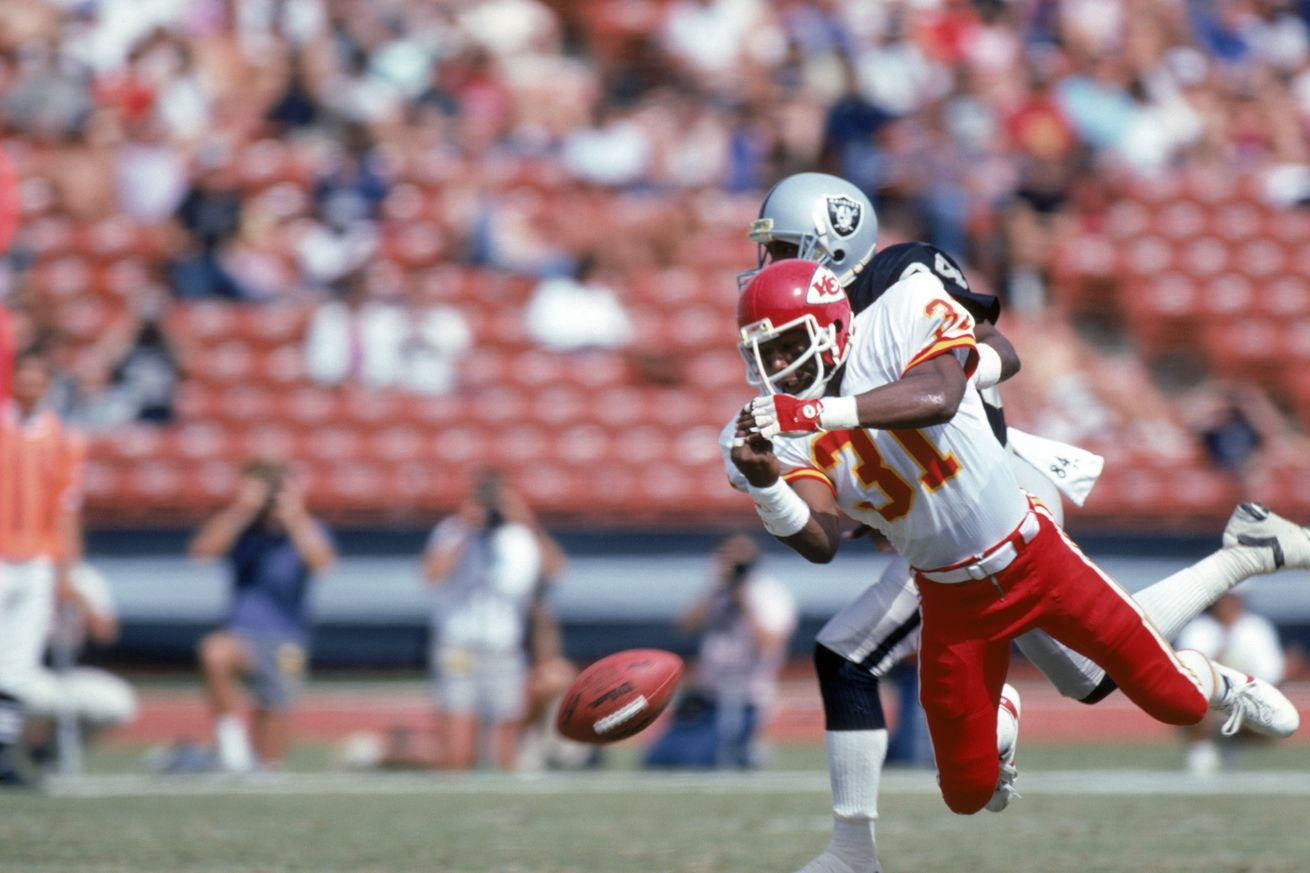 Kansas City Chiefs will roll over about $5 million in salary cap space