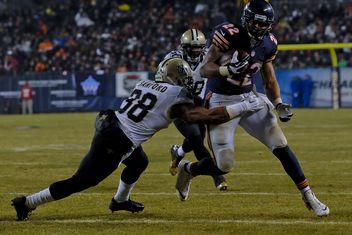 Nike NFL Youth Jerseys - Jamarca Sanford News, Stats, Photos | New Orleans Saints