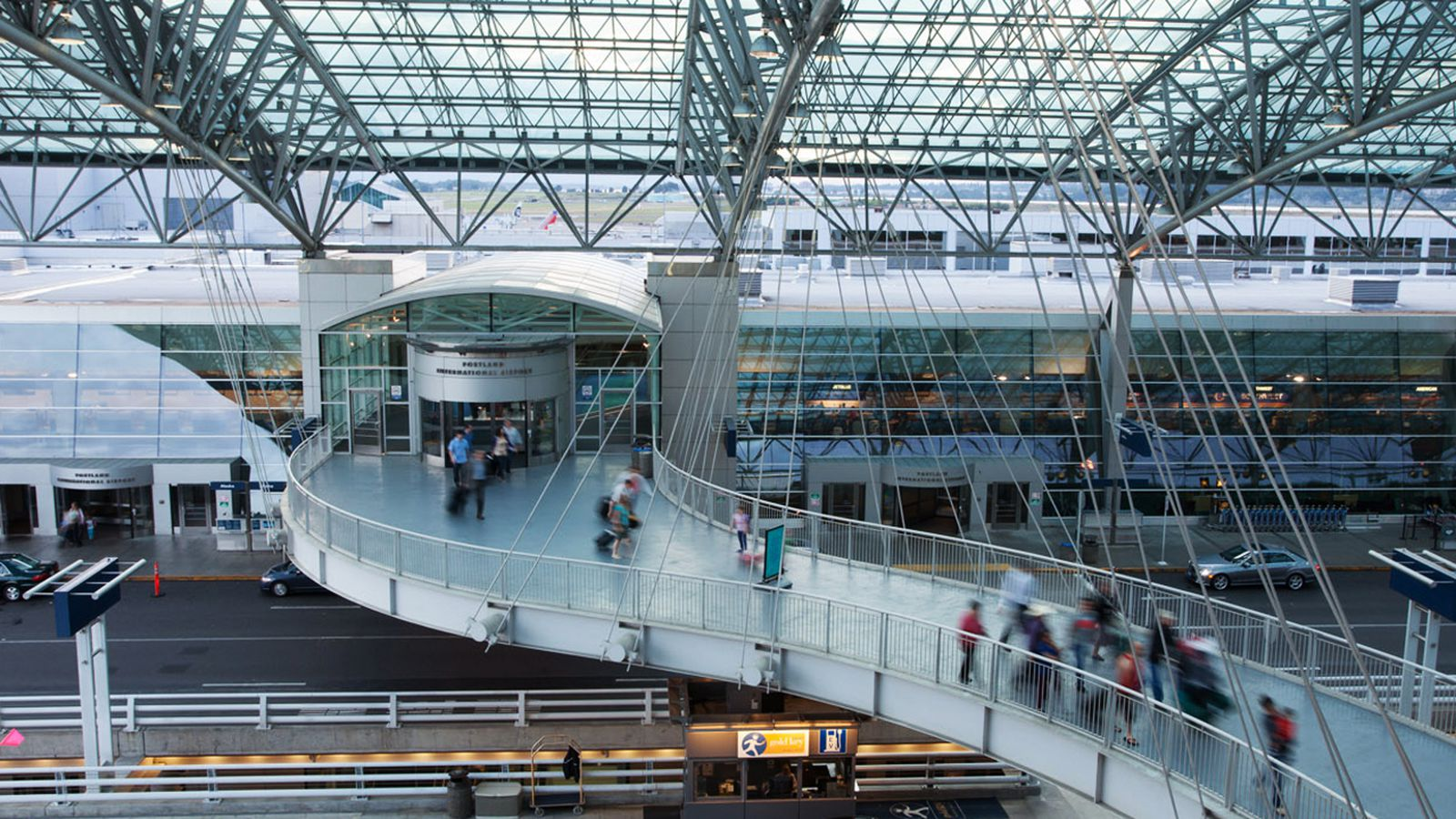 Where to Shop in Portland International Airport (PDX) - Racked