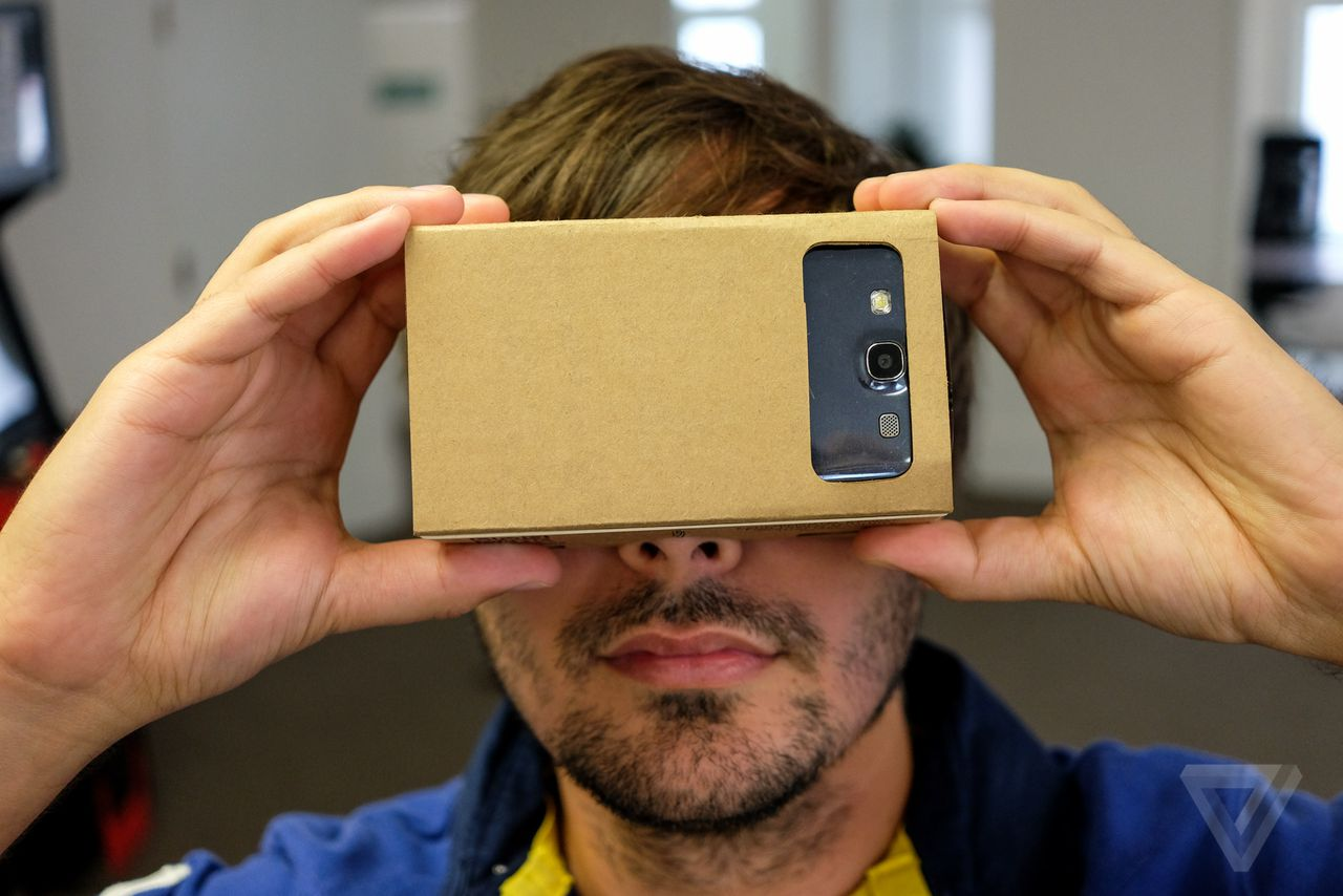 Image result for Google VR Cardboard Camera app is coming to iOS