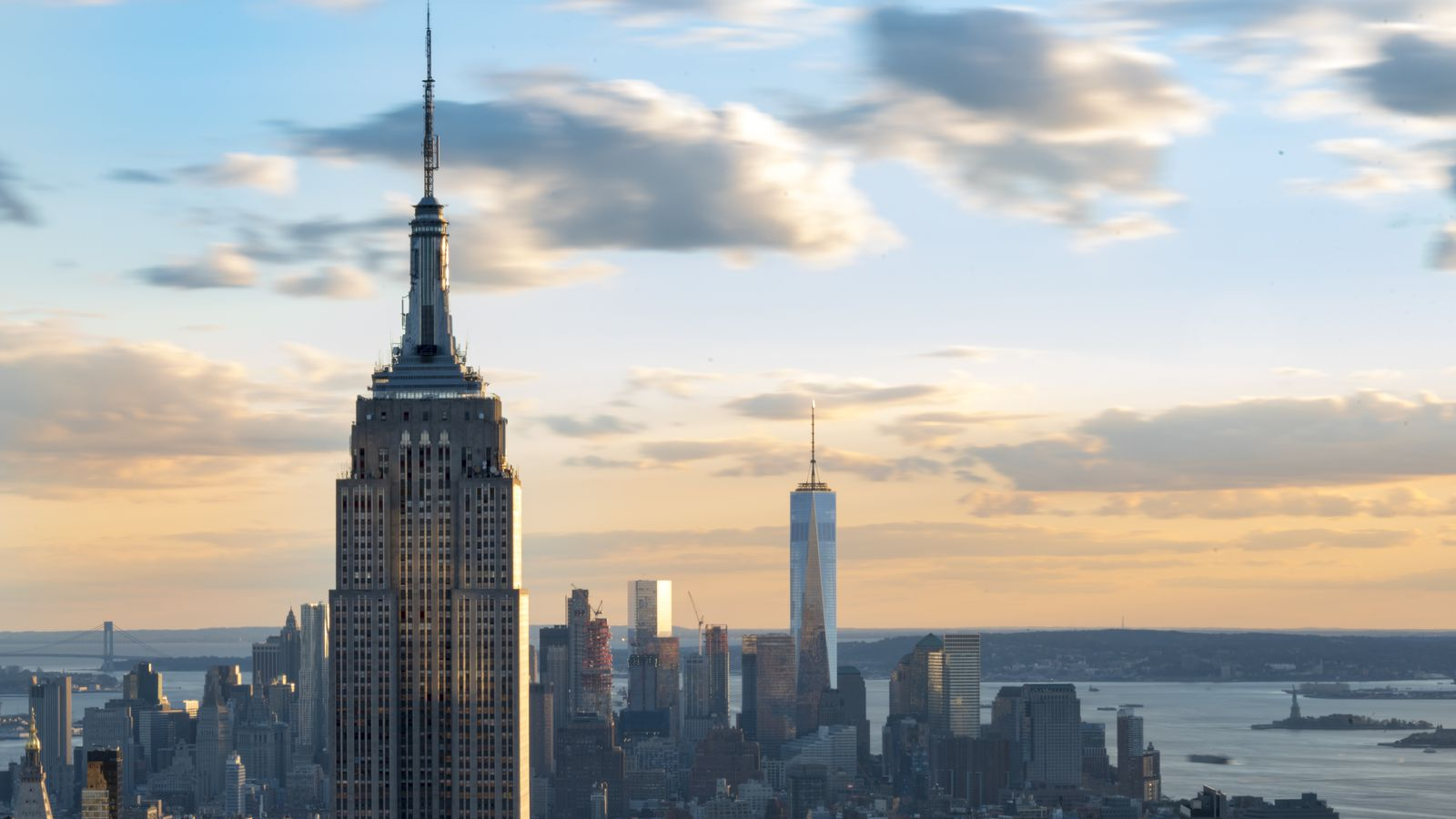 How To Tour The Empire State Building And Other Nyc