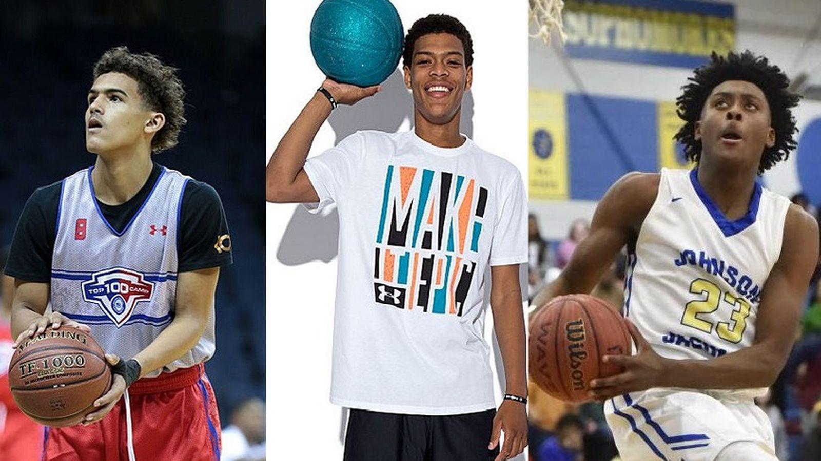 2013 Recruits Uk Basketball And Football Recruiting News: Kentucky Basketball Recruiting '8 Or 9' In 2017; We Guess