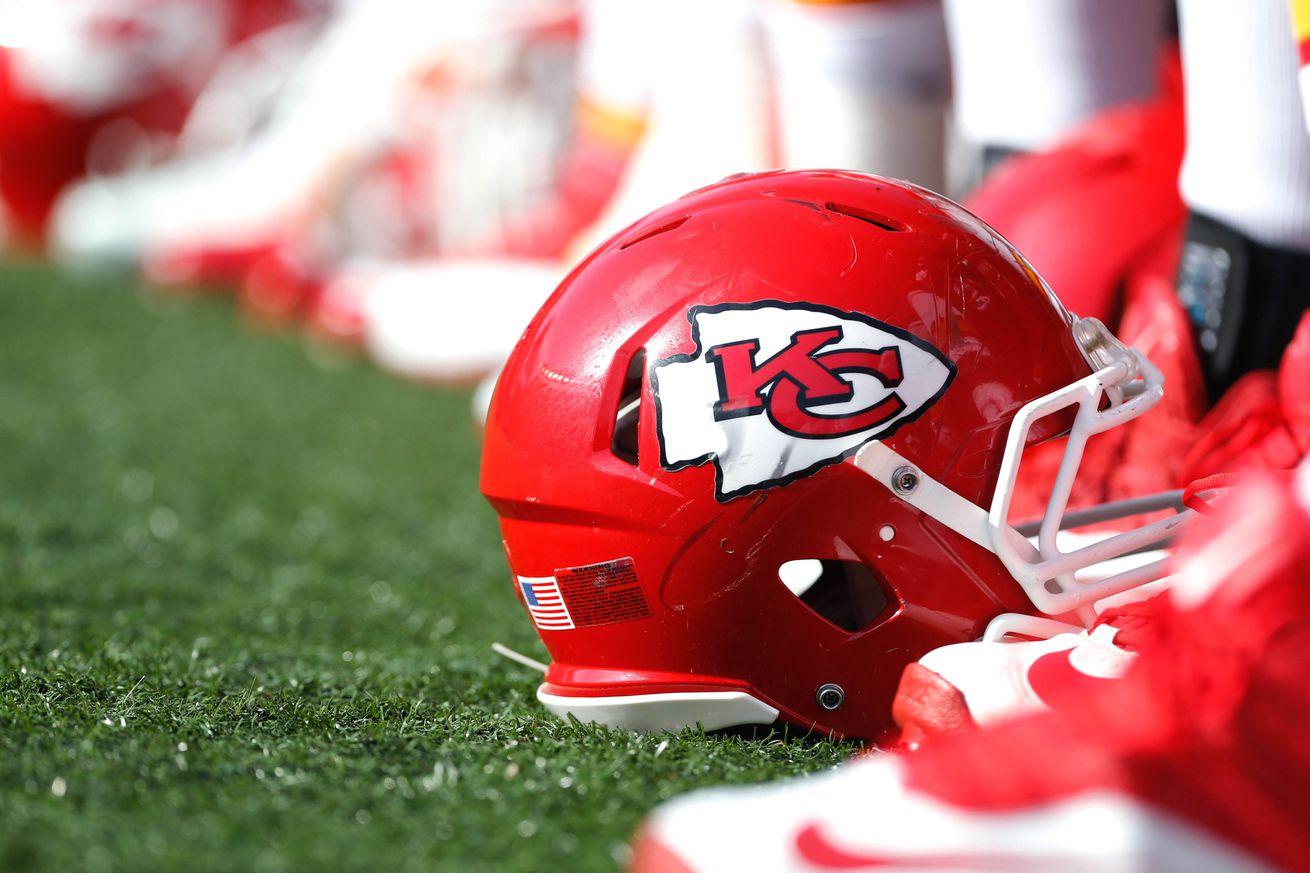 Jerseys NFL Outlet - Arrowheadlines: Kansas City Chiefs News 9/4 - Arrowhead Pride