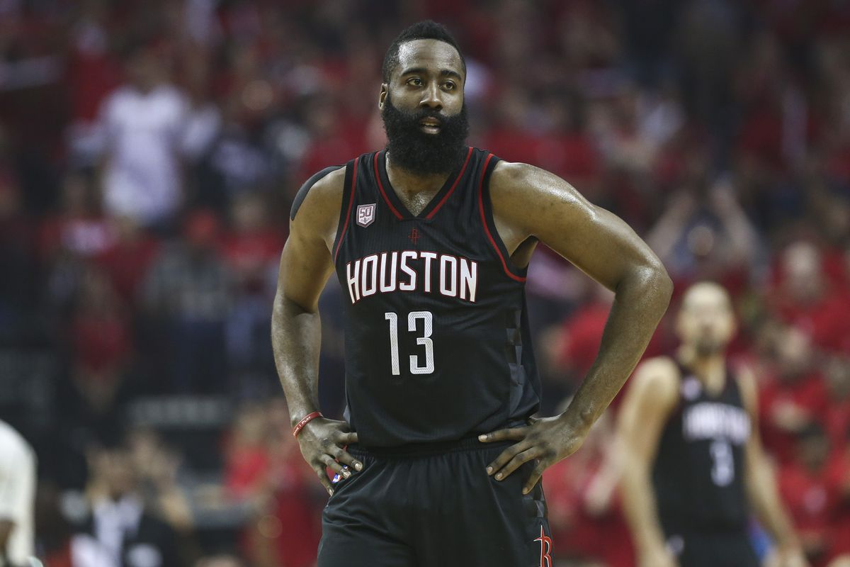 Thunder survive furious late rally by Rockets to trim playoff series deficit