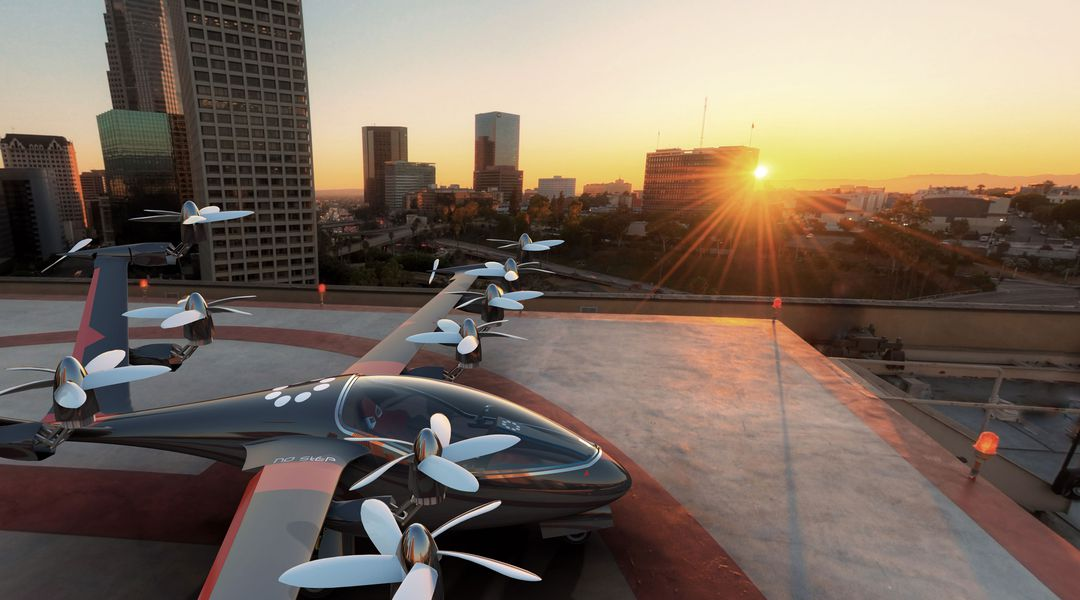 We've gotten used to transportation technology improving at a glacial pace. Today's cars and airplanes look and work about the same as they did 25 and even 50 years ago. But two announcements this week made it clear that the pace of innovation in transportation is about to accelerate dramatically.