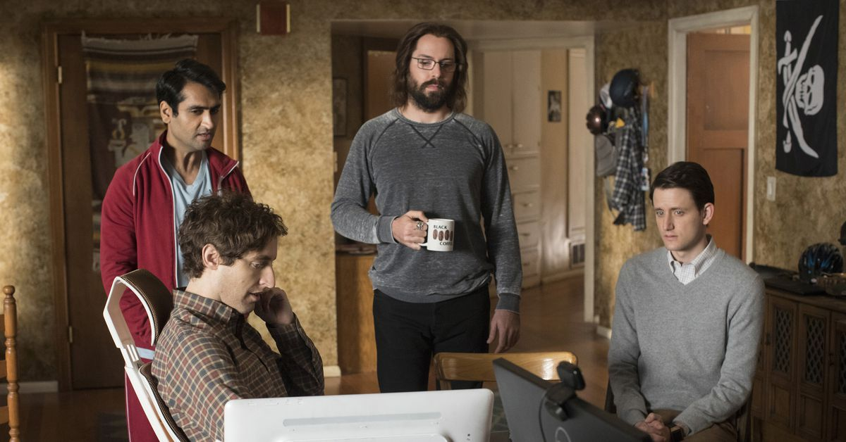 HBO's 'Silicon Valley' returns tonight at 10 pm ET