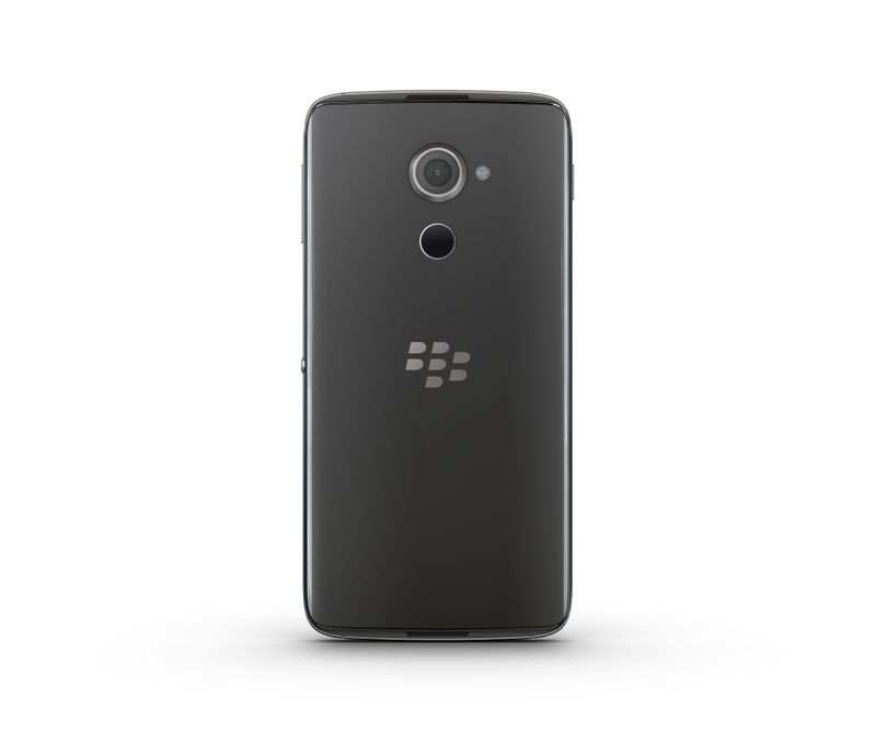 BlackBerry DTEK60 Android smartphone