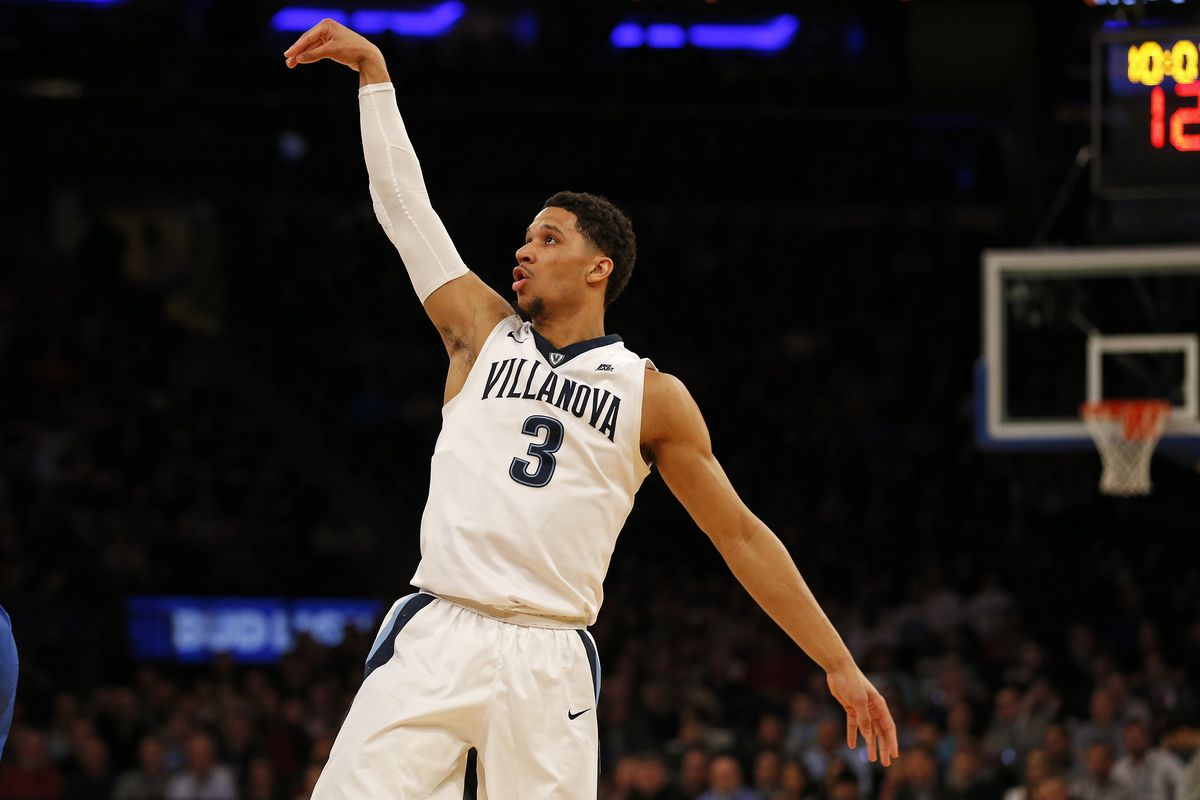 Villanova vs Mount St. Mary's live stream