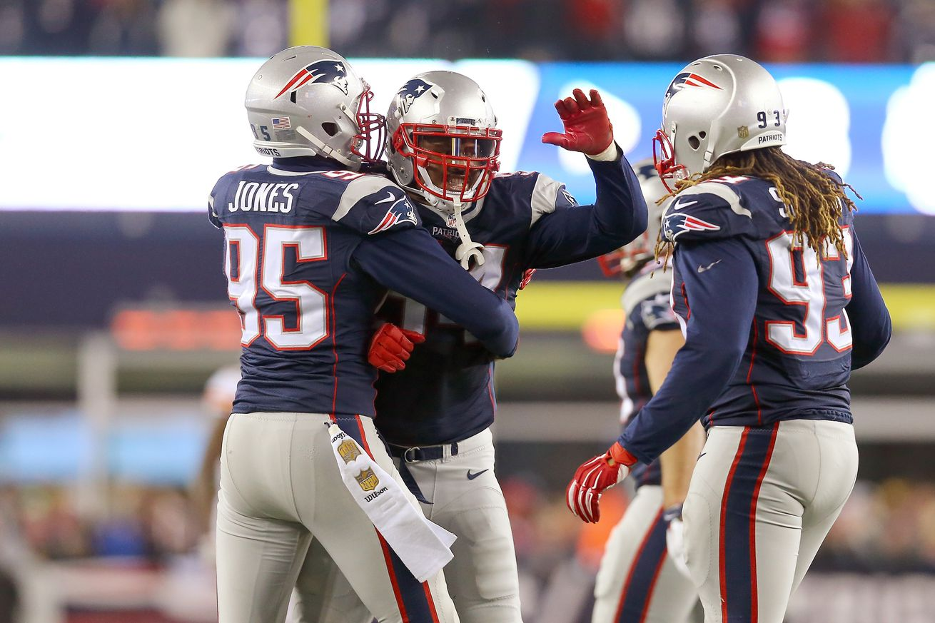 Dont'a Hightower would be a fun free agent for the Chiefs (but it won't happen)