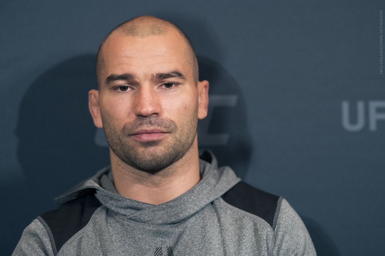 community news, Morning Report: Artem Lobov on fight with Cub Swanson: 'All my prayers have been answered'