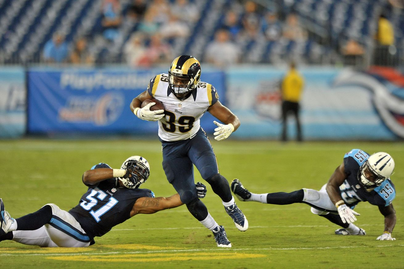 Los Angeles Rams Trey Watts Jerseys cheap