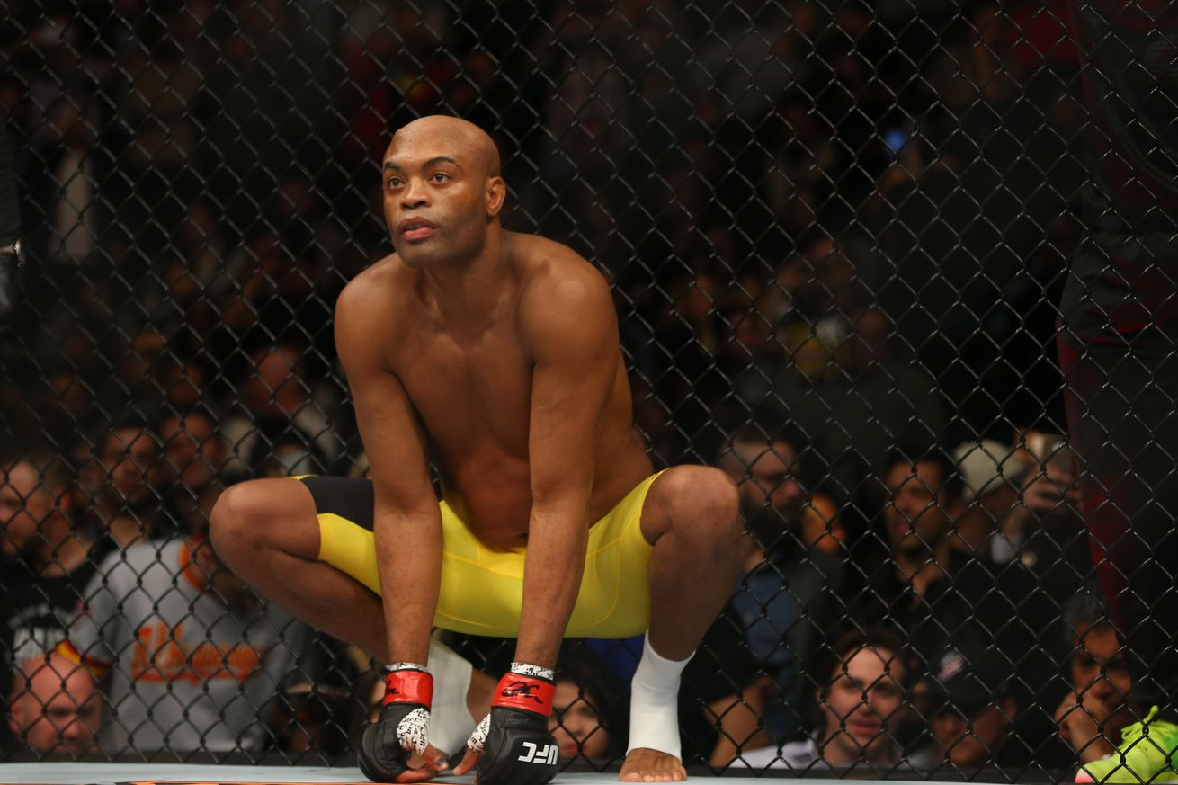 community news, Anderson Silva is 'very old,' wants to rest before next challenge after UFC 208 win
