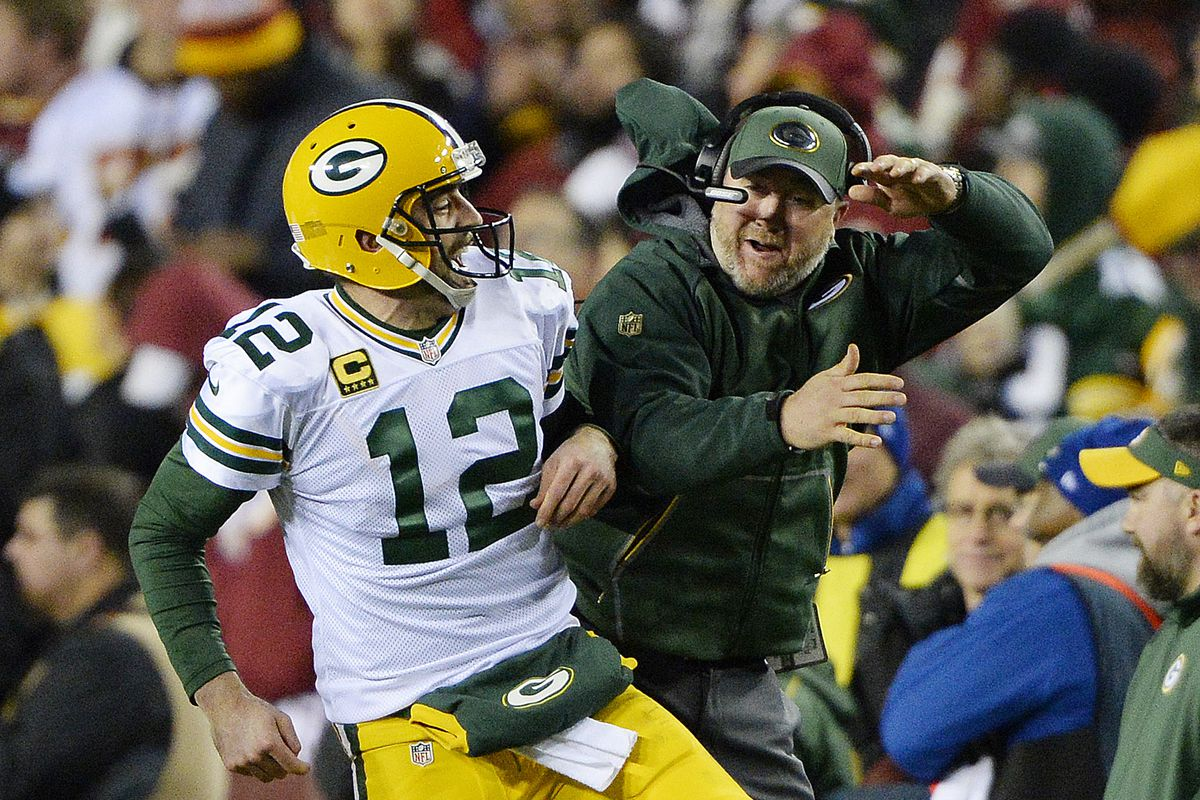 quick outs wild card edition packers had fun again and are tommy gilligan usa today sports