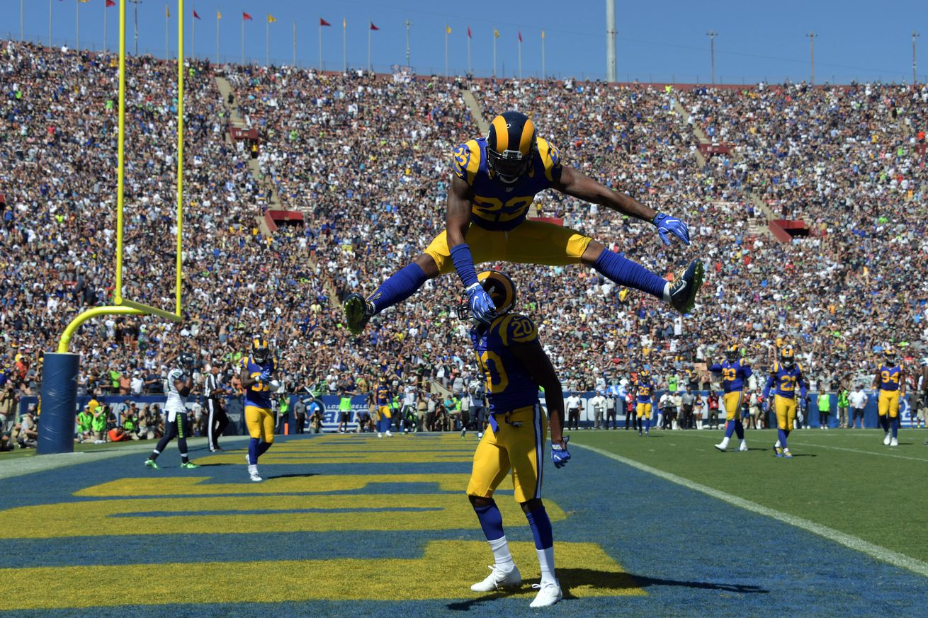 LA Rams Hypothetical Thursday Injury Report Sets Up Huge Friday Update