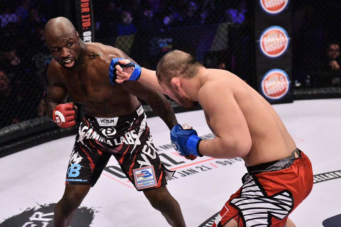 community news, 'King Mo' Lawal reflects on free agency, says it helps fighters avoid being 'lowballed'
