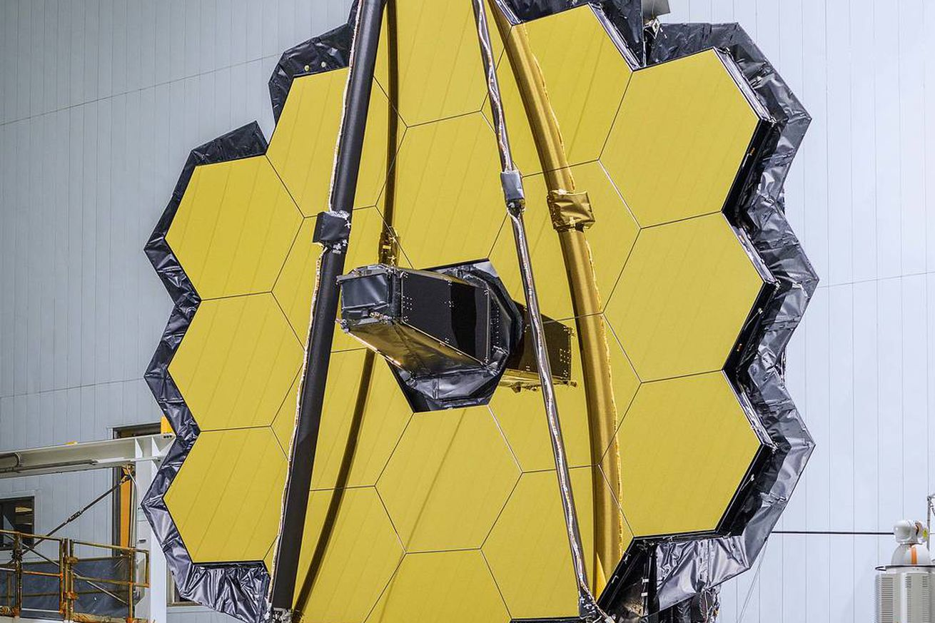 NASA plans to resume testing of the James Webb Telescope this month following weird readings