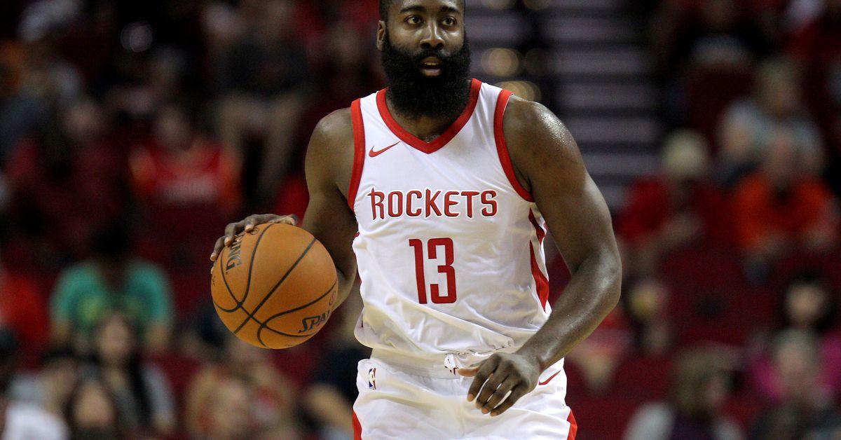 Rockets down Knicks 117-95 for third straight preseason ...