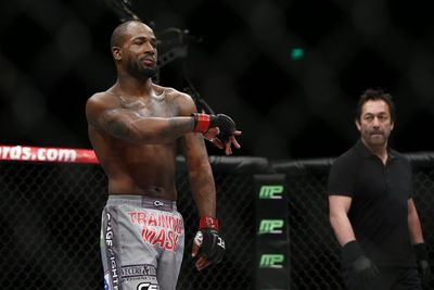 Bobby Green on beef with Donald Cerrone: 'I will see him sooner or later'