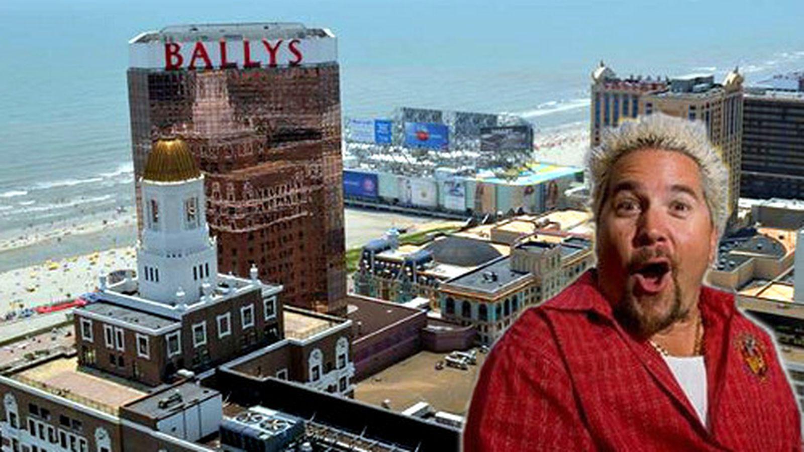 atlantic city single guys All the single ladies  inner-city black men struggled badly in the 1970s,  the atlantic.