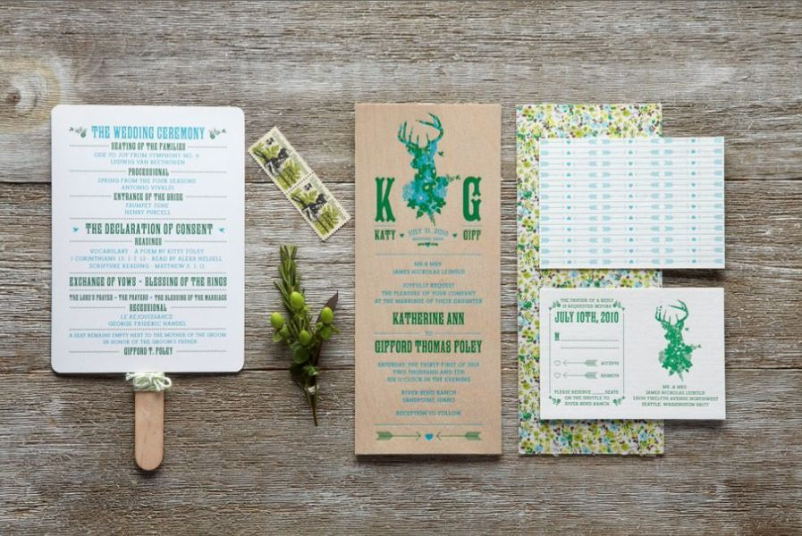 Where to Find the Coolest Wedding Invitations in New York City – Cool Places to Send Wedding Invitations