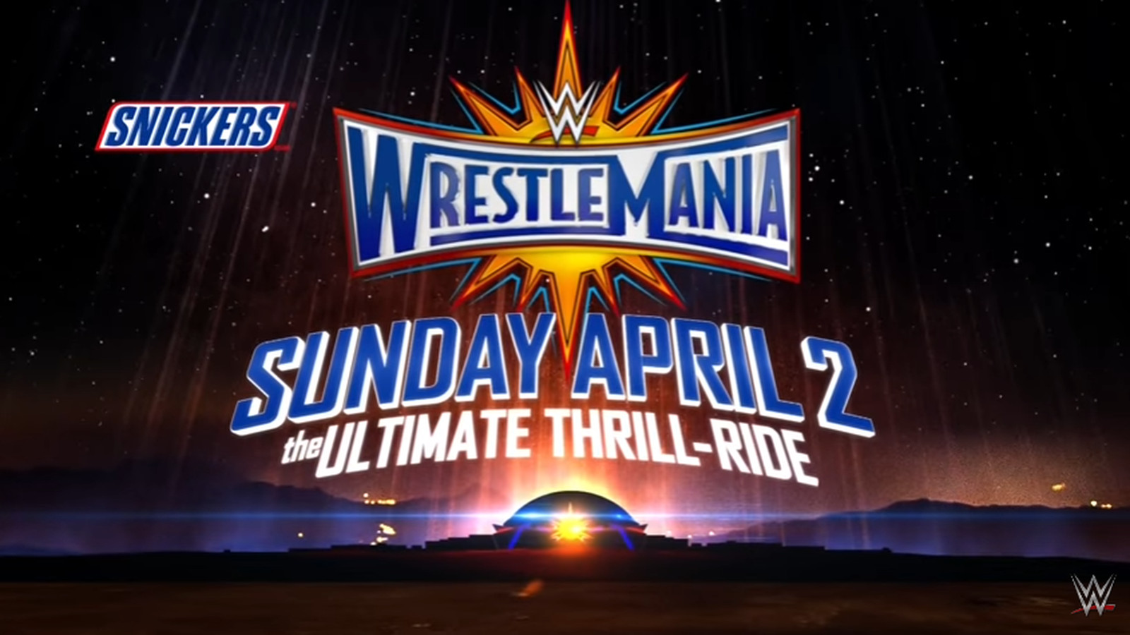 WWE WrestleMania 33 full match previews: Featuring Brock Lesnar vs. Goldberg, Undertaker vs. Roman Reigns, Shane McMahon vs. AJ Styles, and more!