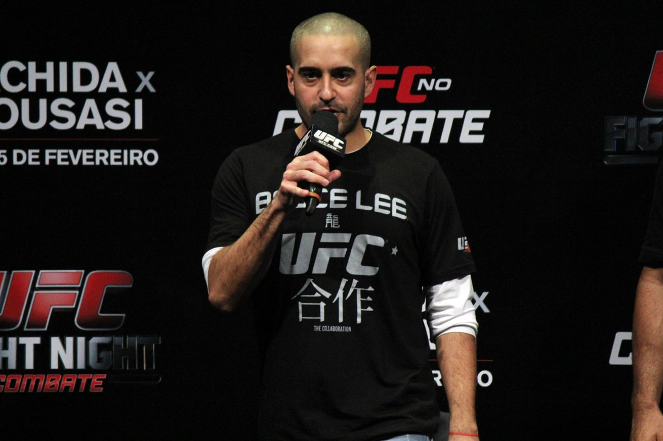 community news, Fightweets: Have changes in the UFC announcing booth been for the better?