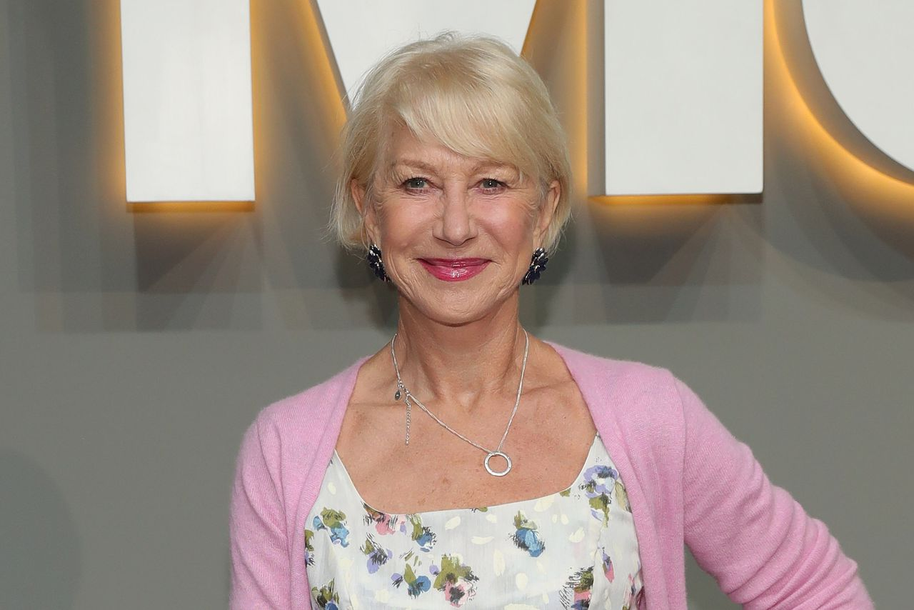 Helen Mirren Will Be Fast and Furious in Fast 8