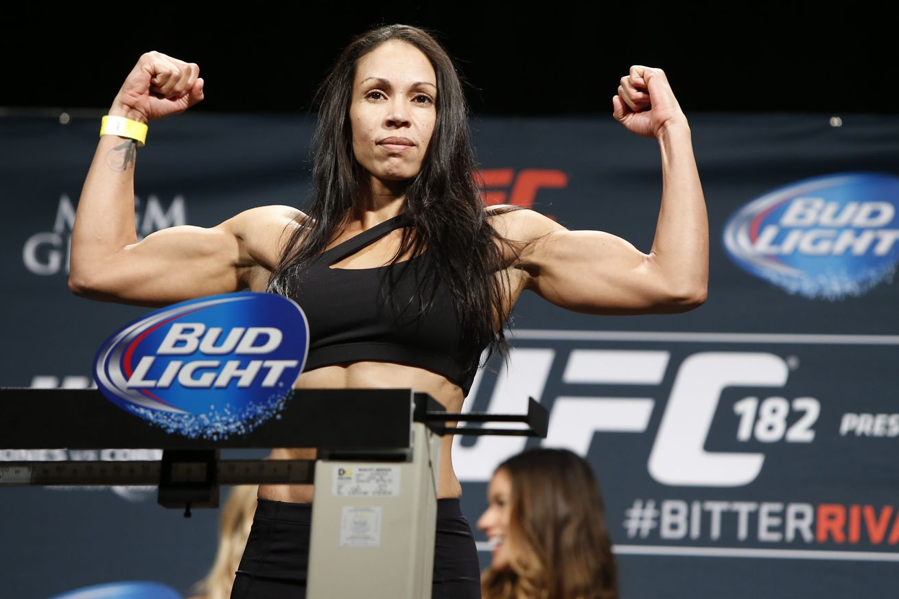 UFC Fight Night 106 results: Marion Reneau forges hard earned draw with Bethe Correia