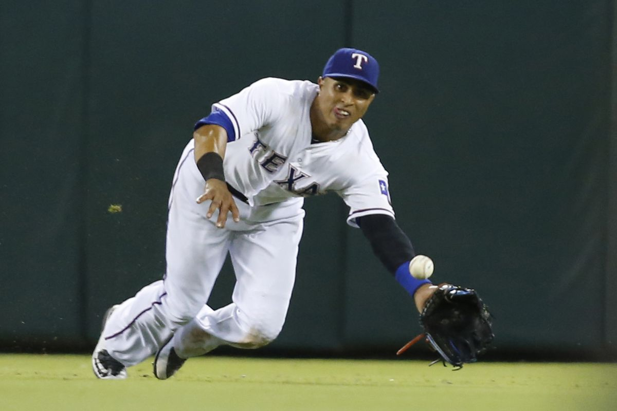 Mariners' Leonys Martin designated for assignment two days after benching