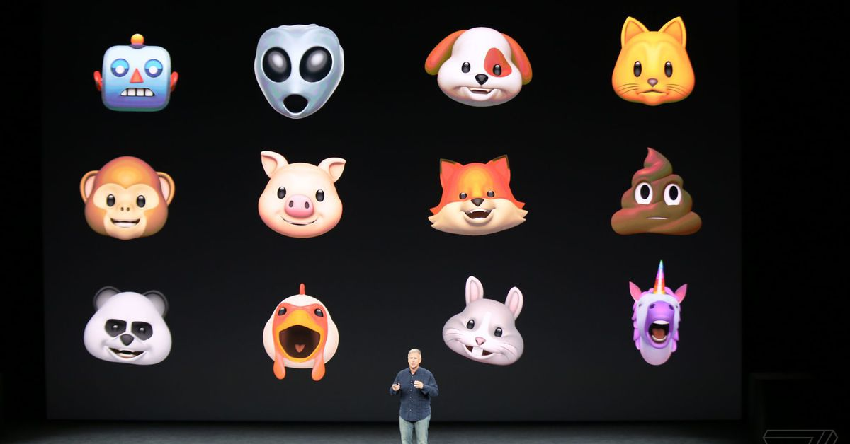 emojis ios 11 تحميل