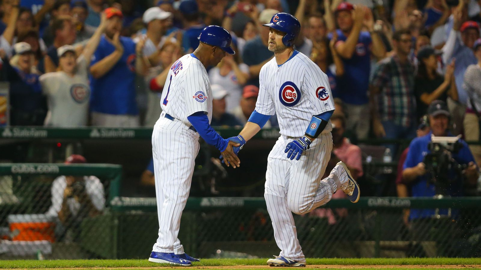 Chicago Cubs vs. Pittsburgh Pirates Preview, Monday 9/26, 6:05 CT - Bleed Cubbie Blue