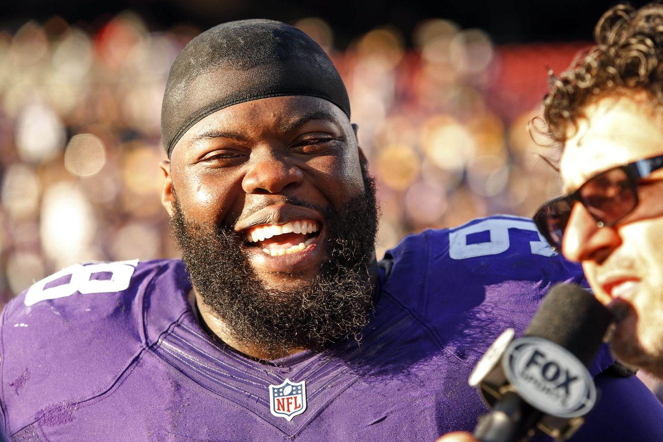 Minnesota Vikings Taylor Heinicke LIMITED Jerseys