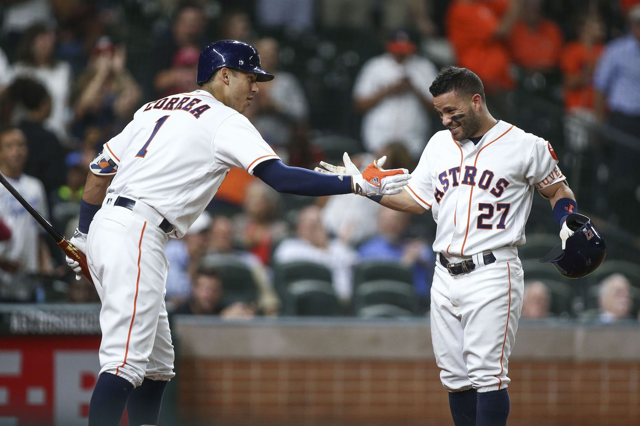 Astros' Musgrove, relievers combine to 4-hit A's in 6-0 win