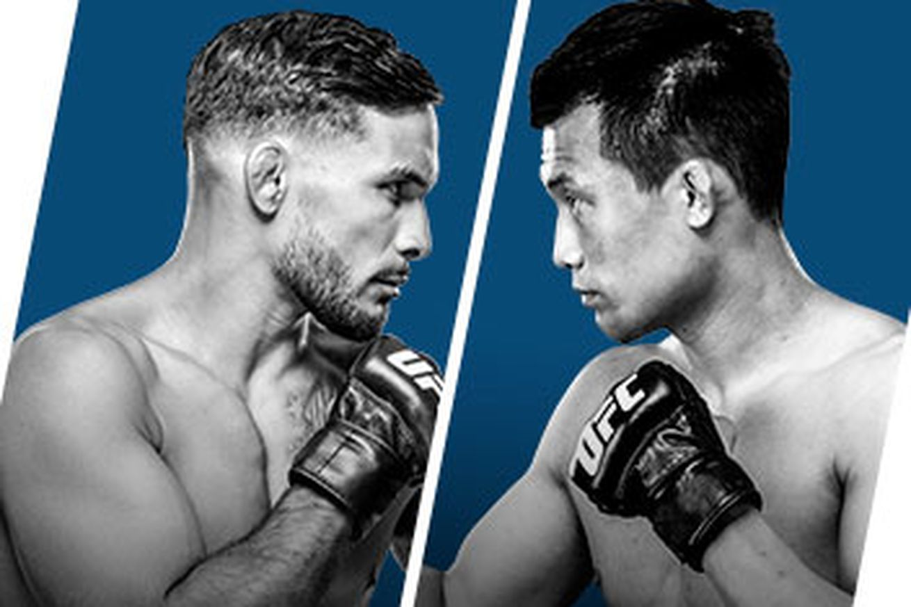 community news, UFC Fight Night 104 tickets: Bermudez vs Korean Zombie seats for sale online for Toyota Center on Feb. 4