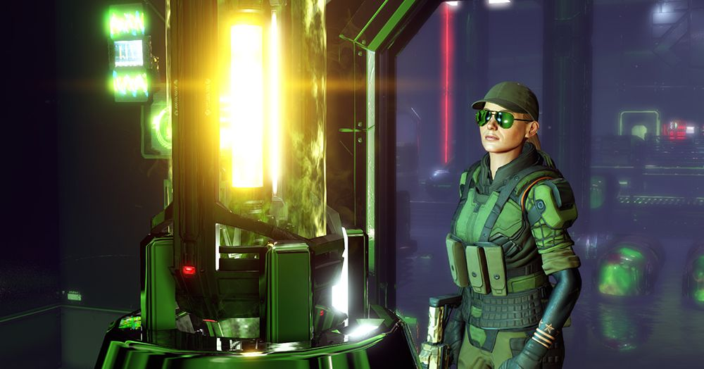 Three Reasons Xcom 2 Will Make You Cry Commander Polygon
