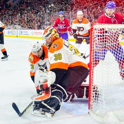 Double coverage with Manning and Neuvirth