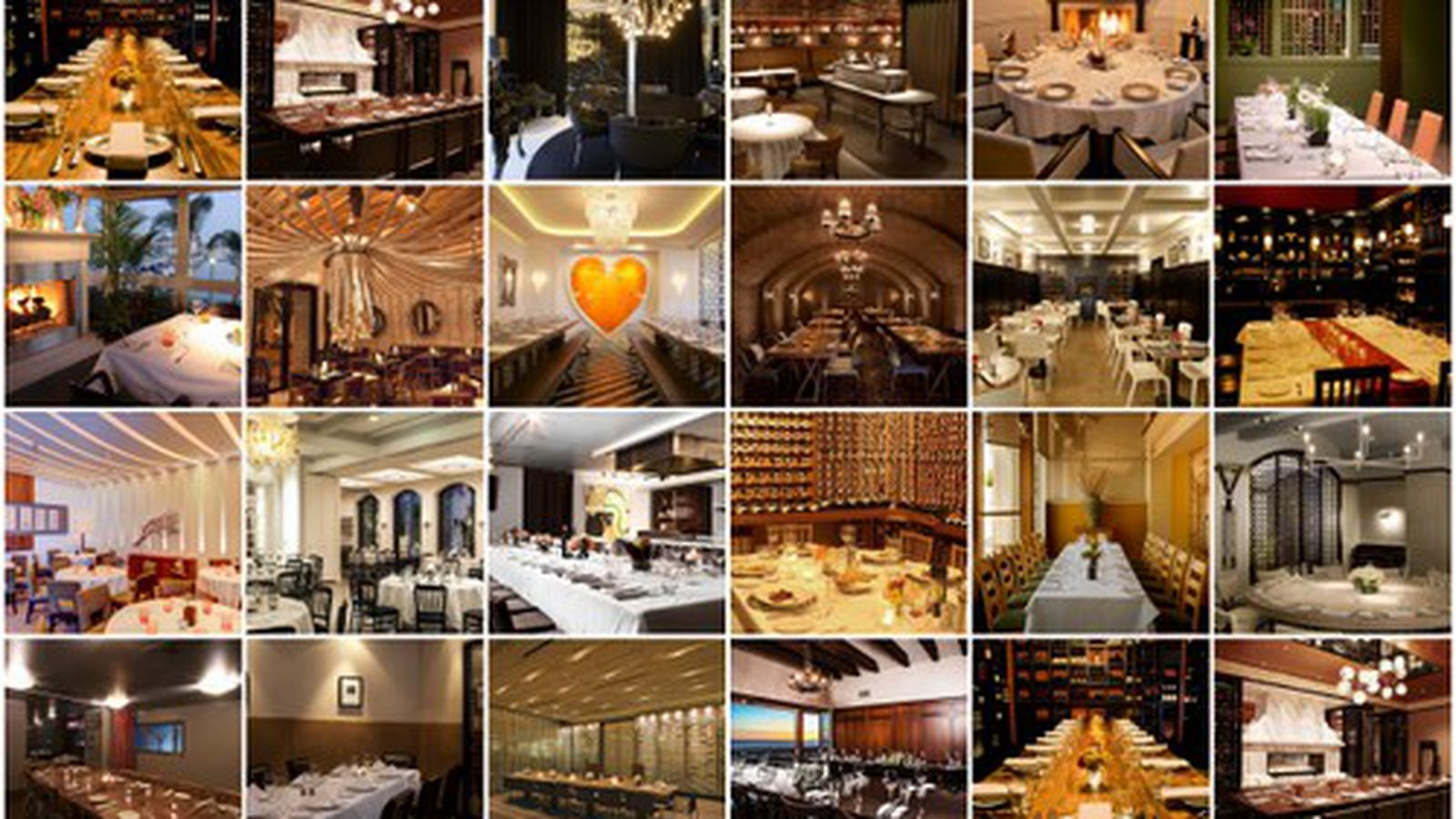 A handy guide to private dining rooms in los angeles for Best private dining rooms new orleans
