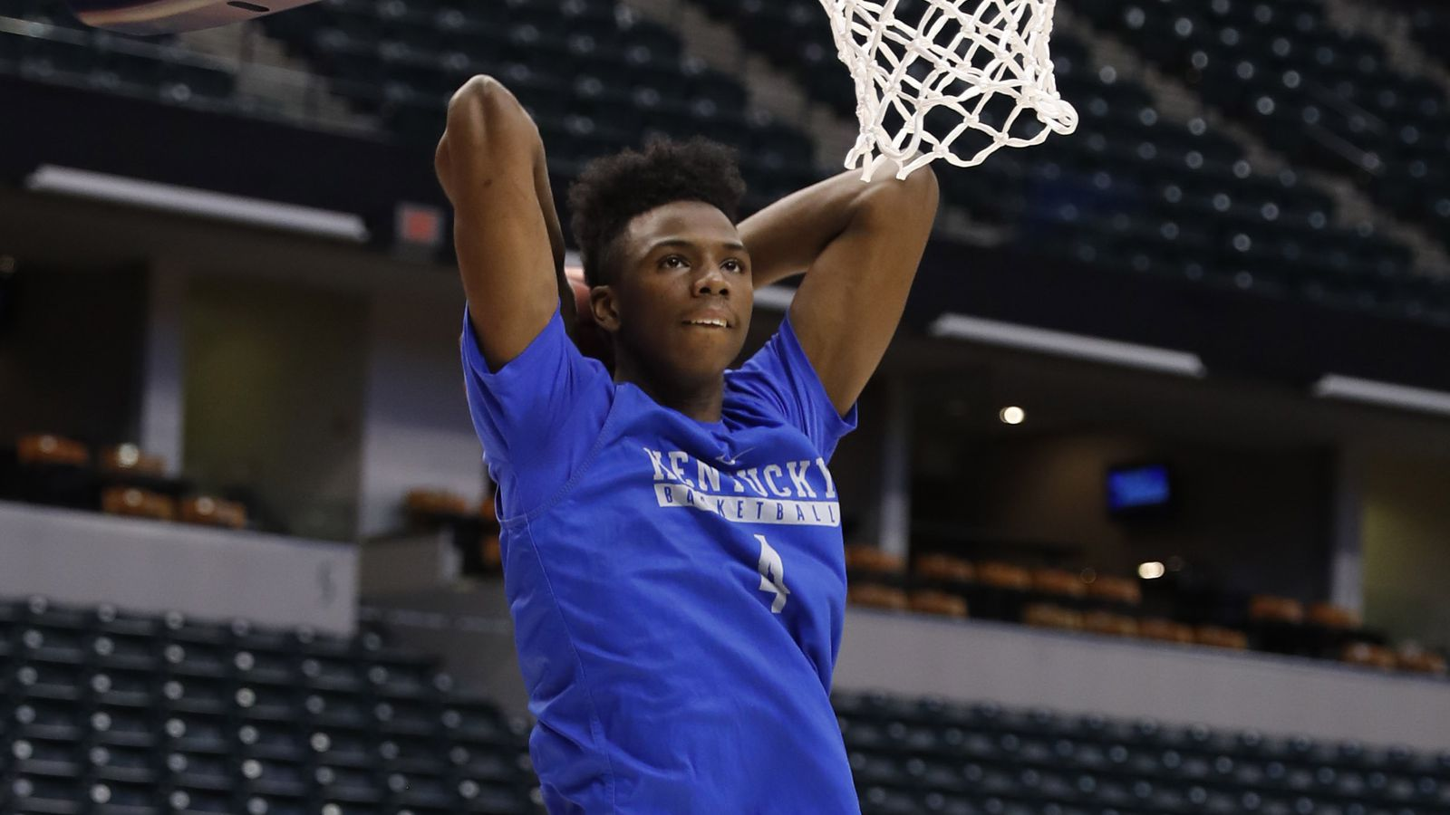 2018 Uk Basketball: Evan Daniels Gives Update On Cam Johnson, Hamidou Diallo